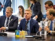 Tussenstand formatie Provinciale Staten: CU & SGP zoekt coalitie met FvD, VVD en CDA