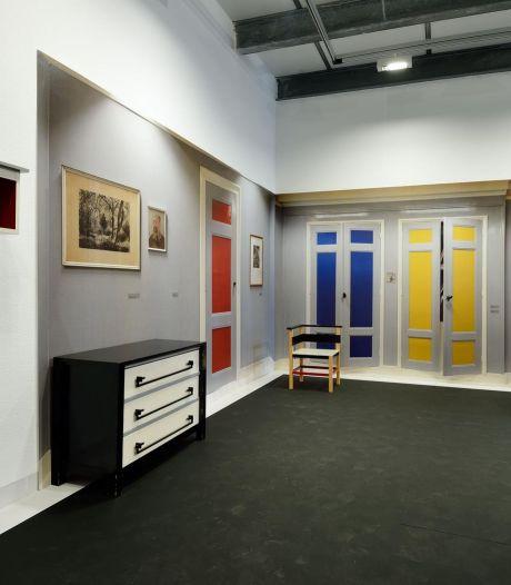 Geboorteakte Piet Mondriaan pronkt in vernieuwd Mondriaanhuis