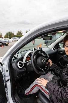 Blitse elektrische wagens overtuigen twijfelaars op speciale proefdag in Zutphen: 'Nu m'n man nog'