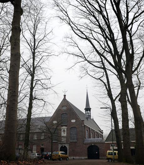 Geen verslavingskliniek in klooster Velp