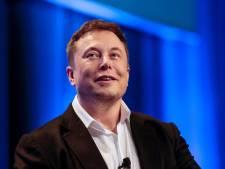 Elon Musk: Ik ga voor 70 procent zeker naar Mars en wil daar sterven