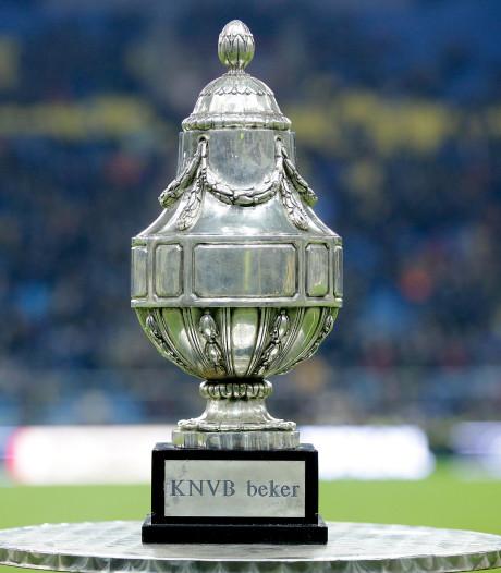 Willem II: bekerfinale wordt gewoon gespeeld op 5 mei