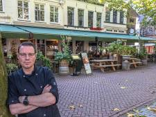 Na 35 jaar geen carnaval meer in het Wijnhuis in Zwolle. Drie oud-stadsprinsen blikken terug en vooruit: 'Een aderlating'