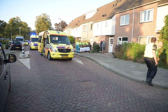 Nadat Eindhovenaar Peerke Verhoeven in zijn huis was neergestoken, kon hij nog net de woning van zijn ouders, om de hoek, bereiken. Daar zakte hij neer en overleed in het ziekenhuis.  Het OM eist twaalf jaar cel voor de overbuurman.