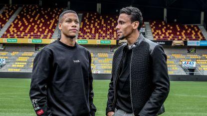 """De nestor en de youngster van KV Mechelen: """"Ik blijf dit seizoen zeker bij Malinwa"""""""