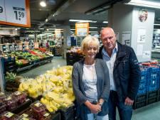 Supermarktbaas Klaas Sanders (62) overleden, motor van winkelcentrum Windmolenbroek