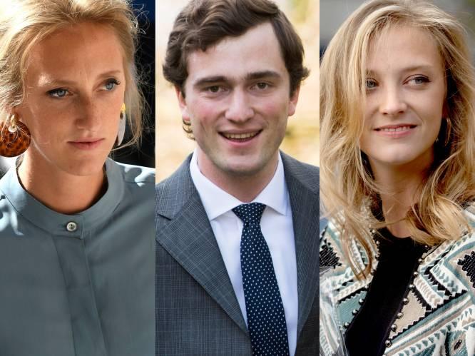 """Belgische royals op kot (deel 2): """"Die goede genen hebben ze niet van prinses Astrid"""""""