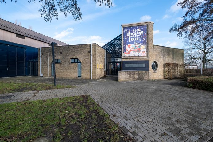 Cultuurcentrum De Mol