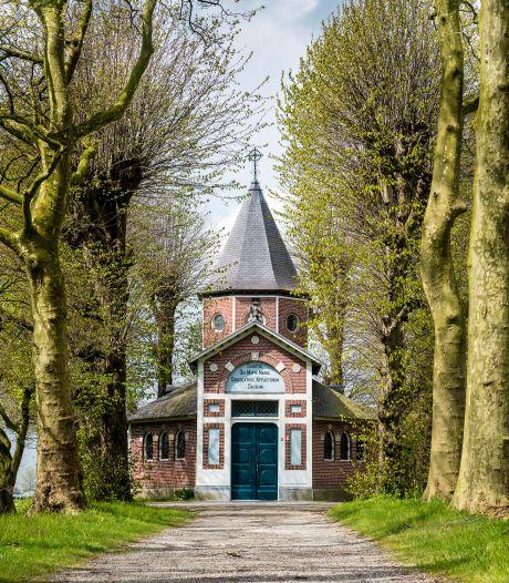 Documentaire over West-Brabantse kapellen: 'De een ligt er glorieus bij, de ander minder'