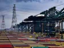 65 tonnes de cocaïne saisies dans le port d'Anvers en 2020, un record