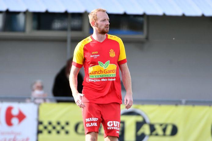 Yarrith Kwik en Kontich schakelden in de eerste ronde Stade Everois uit na strafschoppen.