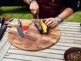 Barbecuen zonder vlees kan heel goed, bewijst dit recept