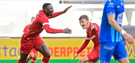 Première victoire pour l'Antwerp de Franky Vercauteren