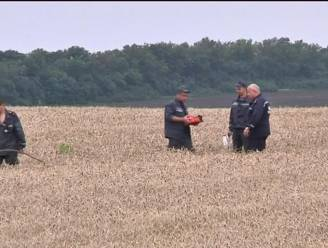 MH17: Separatisten hebben zwarte dozen in handen