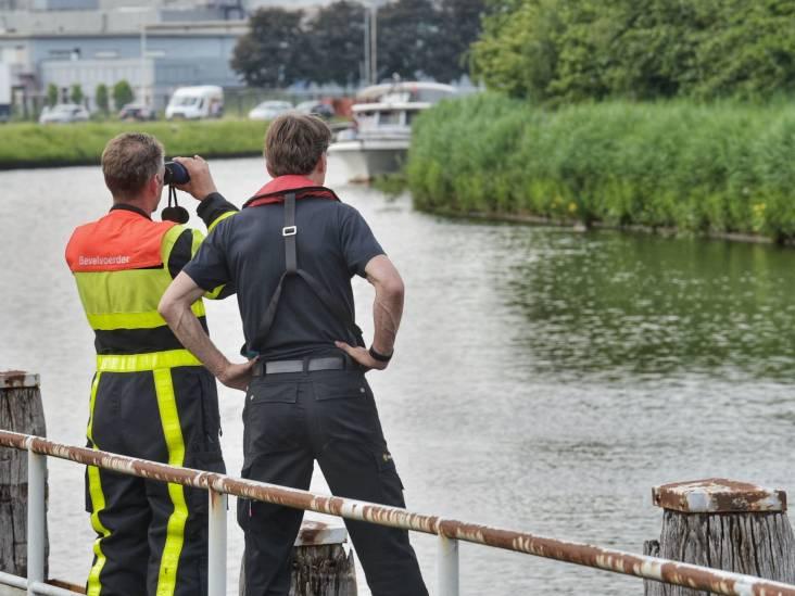 Rolstoel aangetroffen aan waterkant, man spoorloos aan Markkade Breda