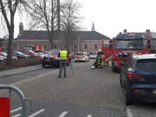 Brand transformatorhuisje Steenbergen: woningen ontruimd om herhaling Bergen op Zoom te voorkomen