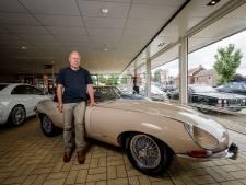 Diepenheimer Gert Stuve legt ziel en zaligheid in 'de mooiste auto ooit'