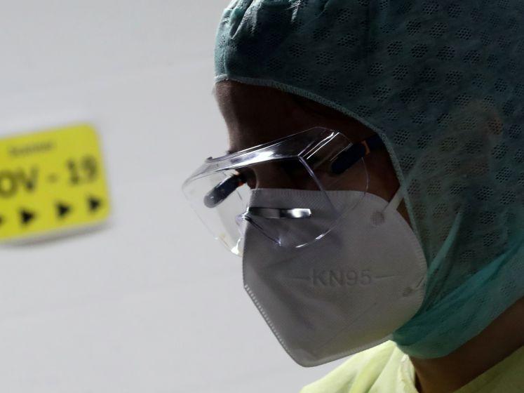 """Ces soignants contre l'obligation vaccinale: """"Le politique doit arrêter de nous infantiliser"""""""