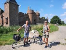 'Even weg van sportpark Midden-Nederland'