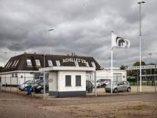 Germania: 'Achilles alleen welkom op ons veld zonder clubhuis-eis'