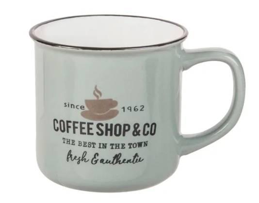 Un mug pour les papas buveurs de café de chez Maisons du monde. Prix: 5,98 euros.