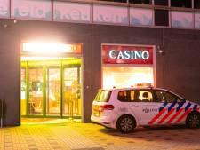 Man (21) uit Zwolle verdacht van gewapende overval op casino in zijn stad