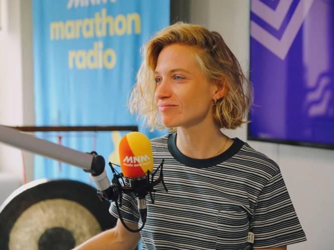 """Dorianne Aussems debuteert als schermgezicht van olympische talkshow: """"Alsof enkel mannen iets van sport kennen"""""""