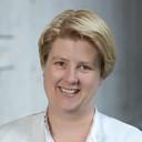 Internist-infectioloog Chantal Bleeker van het Radboudumc.