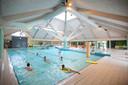 Zwembad De Alk in Wingene.