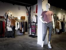 Onrust in dorpje na beelden van mogelijke poging tot kidnapping in kledingwinkel