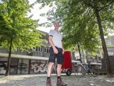 Zwolle moet haar groenbeleid écht aanpassen, roept Freerk op: 'Bomen delven het onderspit'
