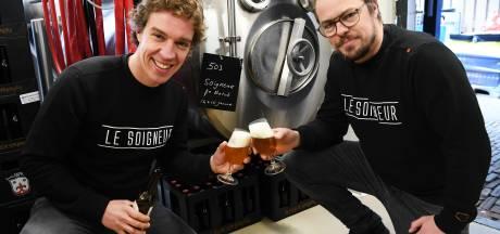 Vraag naar Le-Soigneur verbaast Mark en Willem van Abeelen