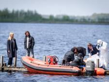 Geheimzinnige opnames voor dramaserie met Linda de Mol in Weerribben-Wieden
