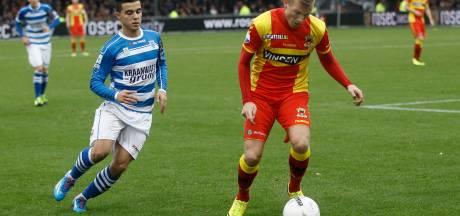 GA Eagles kan PEC Zwolle negatief record in eredivisie bezorgen