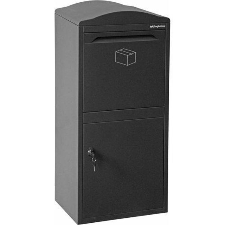 Frontbox DeLuxe Achteruitname, 273,95 euro.