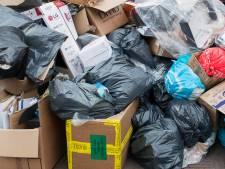 Waarom de een meer weggooit dan de ander, inwoners Halderberge produceren meeste afval