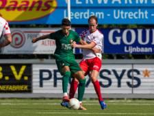 Kozakken Boys en Leon Bot na zege op Feyenoord O21 klaar voor competitiestart: 'Er staat een positieve groep'