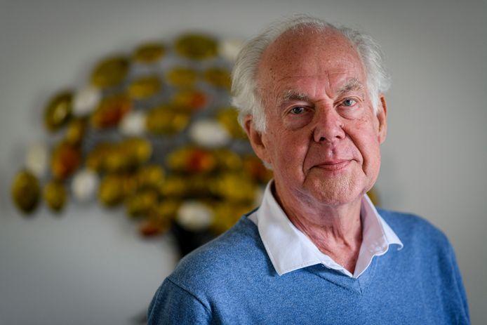 Piet de Wit, deelnemer zaterdags opiniepanel