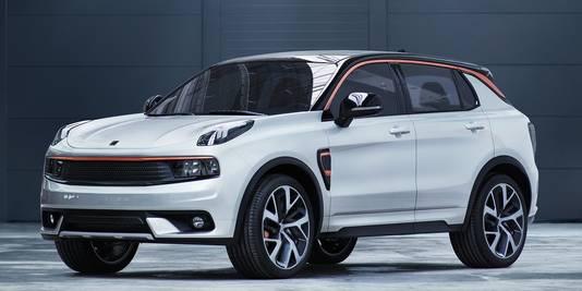 Grote Kans Dat Deze Chinese Auto Europa Wel Gaat Veroveren