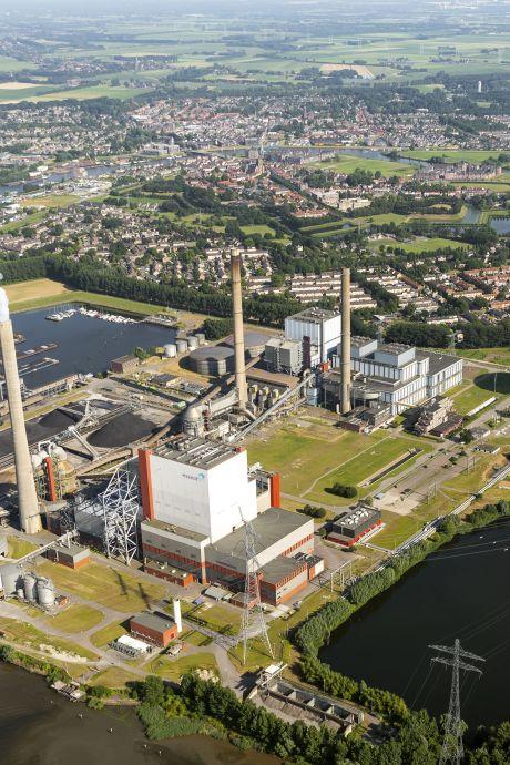 Blaast zeewind de Amercentrale dan toch nieuwe energie in?
