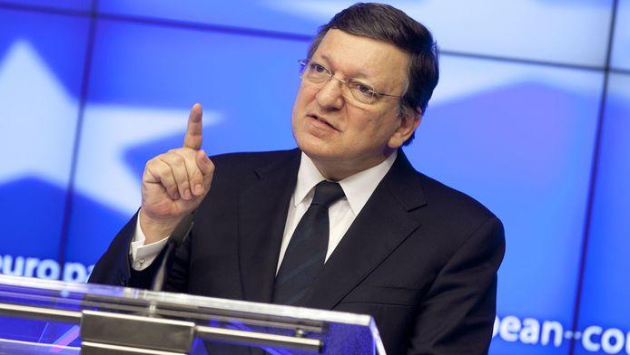 Jose Manuel Barroso.