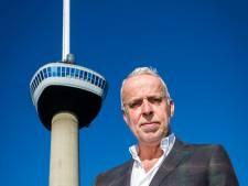 Rotterdamse Euromast komt in handen van Franse investeringsgroep