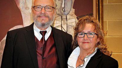 Een congres bracht Antoine en Diana 50 jaar samen