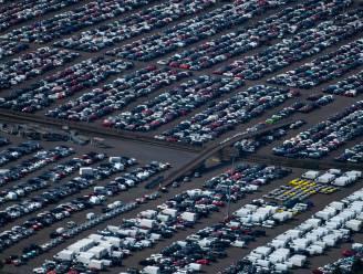 Kwart minder nieuwe auto's verkocht in Duitsland in juli
