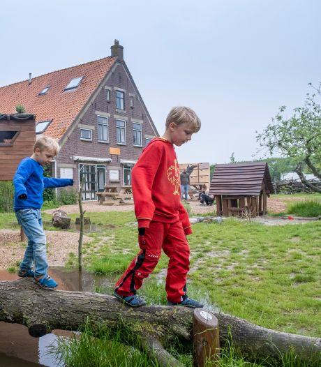 Loverendale zet deuren nog verder open: 'Dit is een boerderij zoals wij denken dat het hoort'