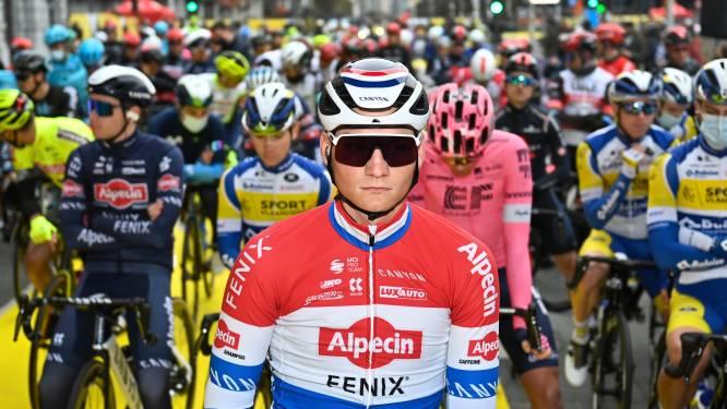 Van der Poel blijft zeker tot Spelen van 2024 weg combineren met mountainbike en veldrijden