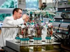 Biotech-bedrijven schieten start-ups te hulp