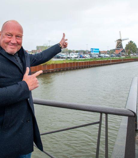 Koos krijgt geen verwijzing van Harderwijk voor zijn restaurant, wel van Michelin