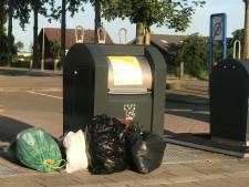 Avri: nog tweederde 'fout' afval bij het restafval