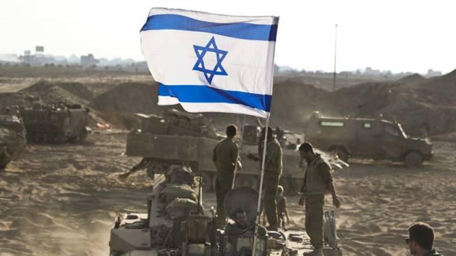 Israël roept 16.000 extra militairen op
